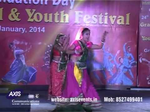 Main Na Pehnu Thari Chunri - Rajasthani Folk