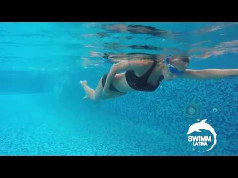 [23/100] Nadar desde Cero con Facilidad