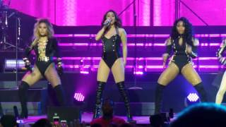 Fifth Harmony- Sledgehammer (7/27 Tour Brooklyn, NY) HD