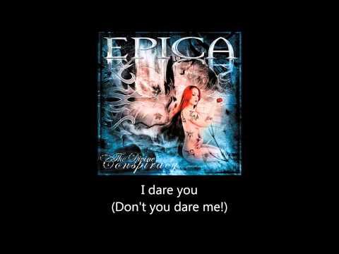 Epica - The Obsessive Devotion (Lyrics)