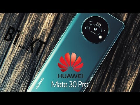 huawei-mate-30-pro-|-awesome-new-look!