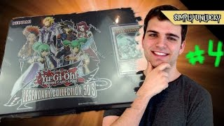 Best Yugioh Legendary Collection 5D'S Opening Extravaganza! Part 4 Thumbnail