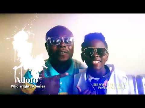 WhoisRight. Adofo Endorses DJ Switch, For Ghana DJ Awards.