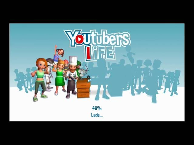Let's Play Youtubers Life | 1.500 Abonnenten ?!?! | Folge #001