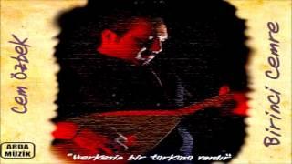 Cem Özbek - Hazan [ © ARDA Müzik ]