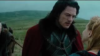 Сражение за сына ... отрывок из фильма (Дракула/Dracula Untold)2014