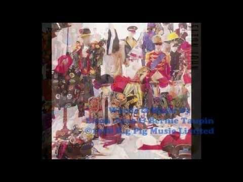 Elton John - Mona Lisas and Mad Hatters Part 2 (1988) With Lyrics!