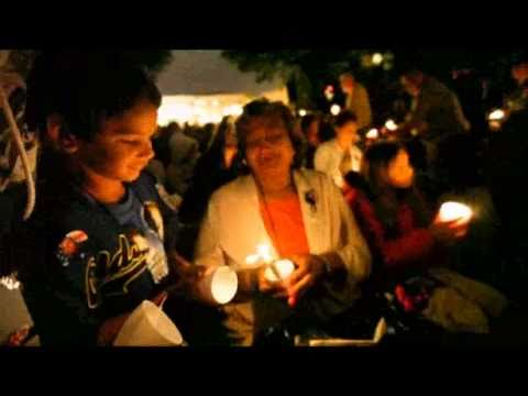 National Police Week - Candlelight Vigil
