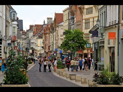Places to see in ( Troyes - France )