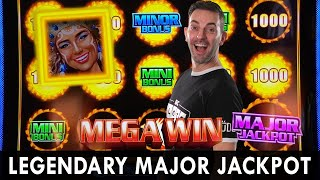 🎰 Legendary MAJOR Jackpot 🌋 LEGEND CITY 💸 Beautiful Comeback Bonuses 🔥 Fiery Wild Line Hits 🎰