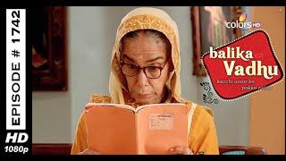 Balika Vadhu - बालिका वधु - 18th November 2014 - Full Episode (HD)