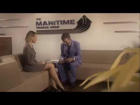 Maritime TRIflex Annuity TVC