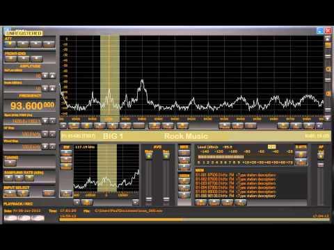 93.6 Big Radio 1, Banja Luka, Bosnia - heard in Ireland June 8th 2012 via Sporadic E