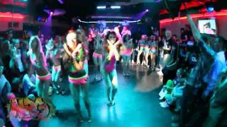 Sonya Dance NRG STYLE