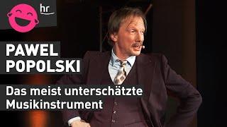 Pawel Popolski – Der größte Kesselpauken-Hit der Musikgeschichte