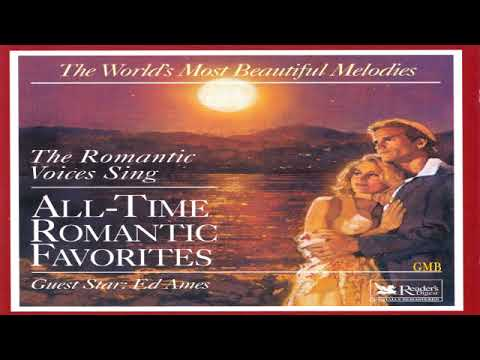 The Romantic Voices - All Time Romantic Favorites  GMB