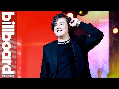 Thanh Bùi - Việt Nam Ơi/ Come Alive | LIGHTS 2019 | Billboard Việt Nam