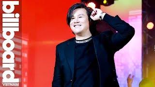 Thanh Bùi - Việt Nam Ơi/Come Alive | LIGHTS 2019 | Billboard Việt Nam