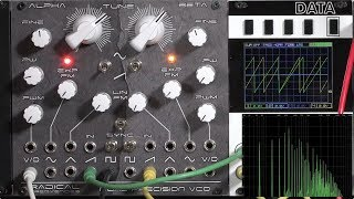 Radical Frequencies DPVCO 4/4: soft sync (LMS Eurorack Expansion Project)