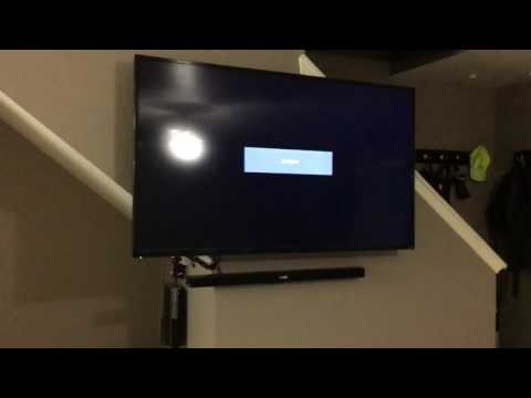 Samsung Soundbar TV Arc Issue