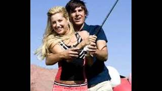 High School Musical 2 - You are the music in me - Sharpay version - lyrics