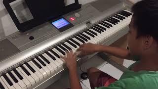 fur elise - beethoven (keyboard cover by bayu)