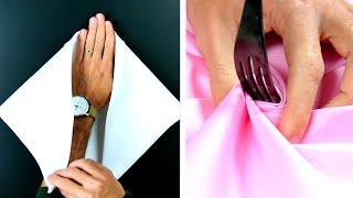 5 Tricks, die deine Gäste beim Dinner beeindrucken