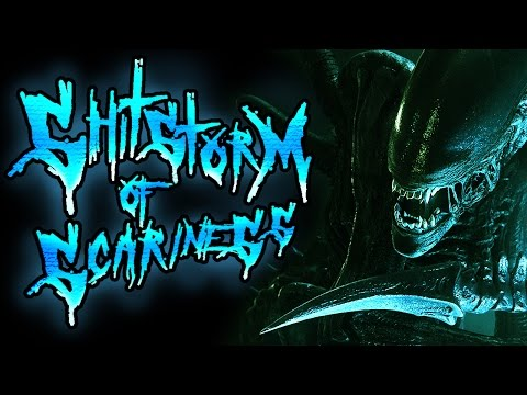 Alien Resurrection - Shitstorm 4: Matt & Pat's Scariness Marathon