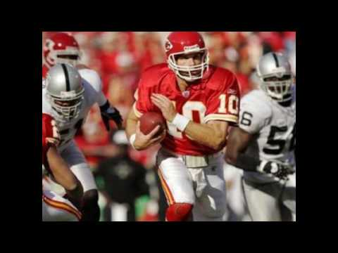 Trent Green, the famous final scene