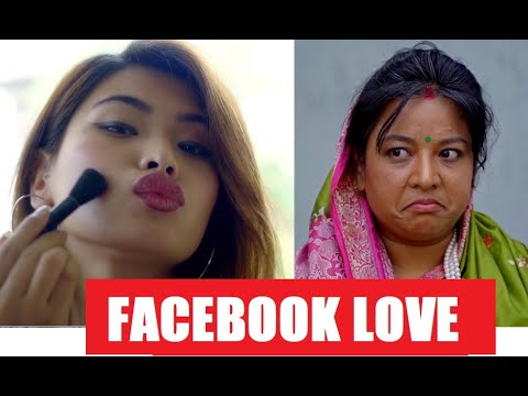 Download Facebook Love | October 2020 | Nepali Comedy Video | Colleges Nepal