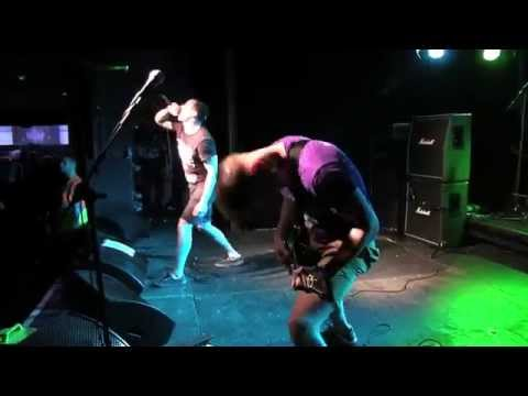 MAGRUDERGRIND 2 New Songs Live at Temples Fest | Metal Injection