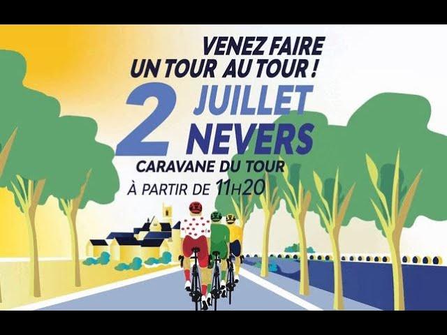Tour de France 2021, interview de Jean-François Bernard