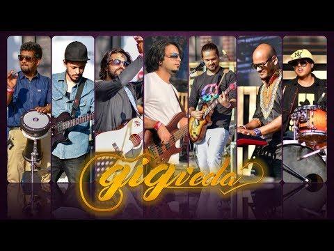 Gigveda Live! - Walmart Corp Party 2018 - Delhi/Gurgaon Hindi Rock Band