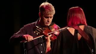 Rhiannon Giddens & Dirk Powell - Julie (Live on eTown)