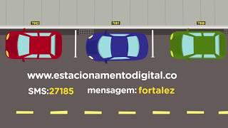 Good ZUL: Zona Azul Digital Fortaleza Oficial AMC Alternatives