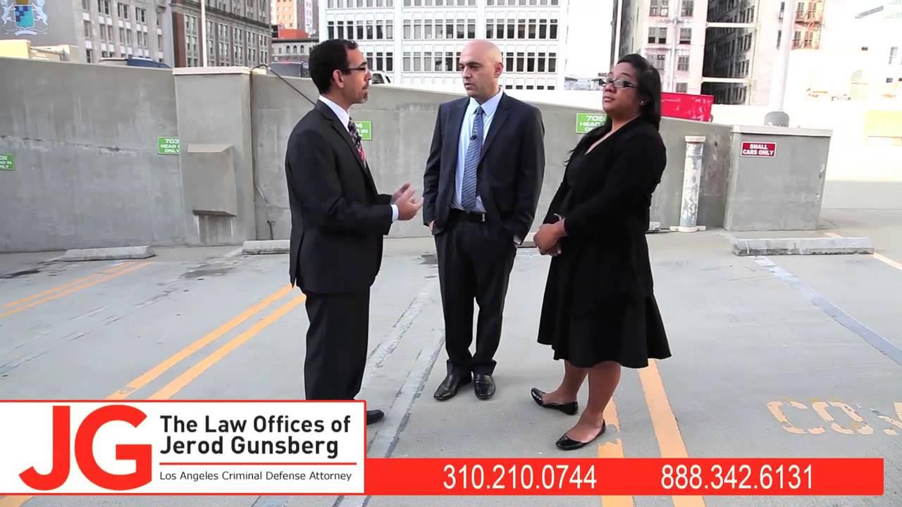Criminal defense attorney sex