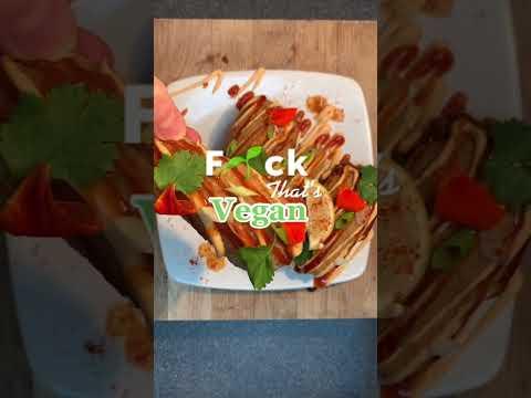 F*ck Thats Vegan #vegan #recipes #veganrecipes #vegandiet