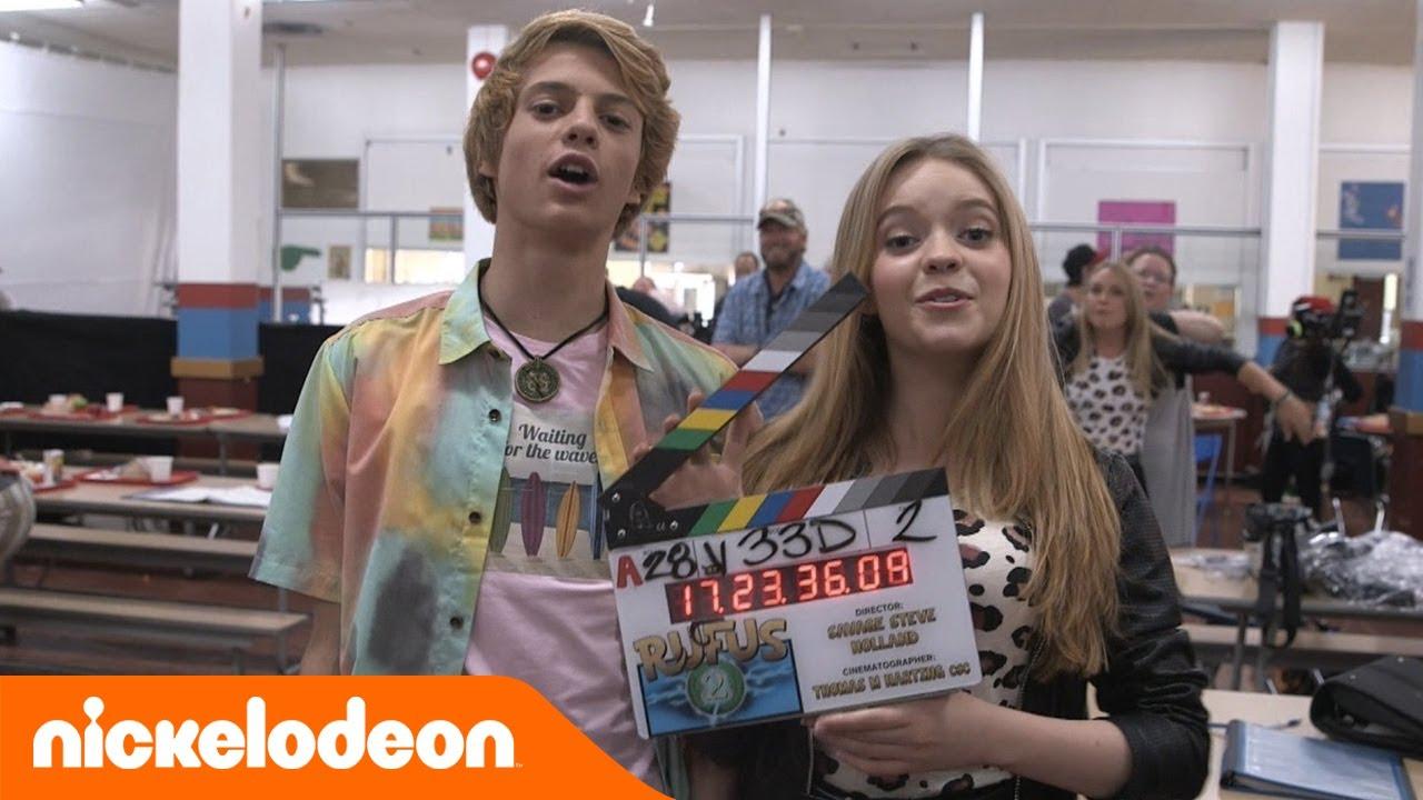 Download Rufus 2 | Spaß beim Dreh | Nickelodeon Deutschland