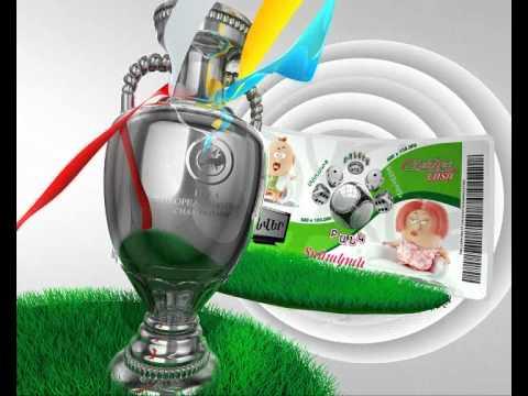 Yntanekan Loto Tonakan ( Football Euro 2012)
