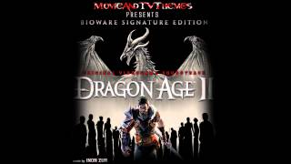 Dragon Age II Full Soundtrack