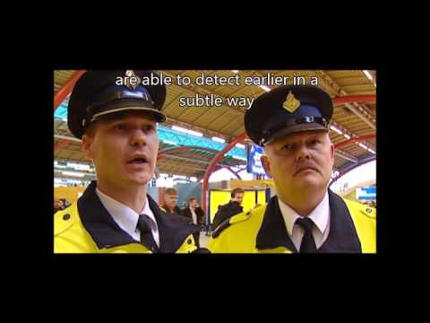 Dutch Police Academy (English Subtitles)