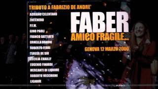 Vasco Rossi - Amico fragile