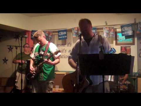 I Will Follow - The Canny Brothers Band