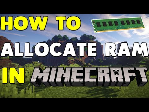 how-to-allocate-more-ram-in-minecraft-2020