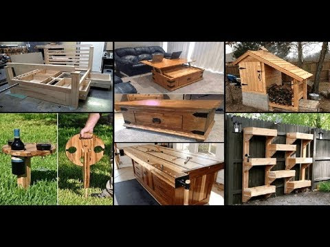 hundreds-of-diy-pallet-wood-furniture-ideas,-unique-wood-projects