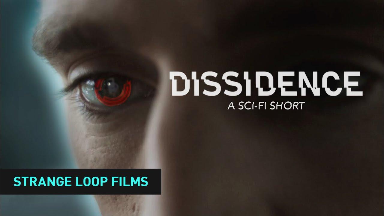 SLF Short Film - Dissidence
