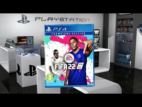 What Could FIFA 22 Look Like