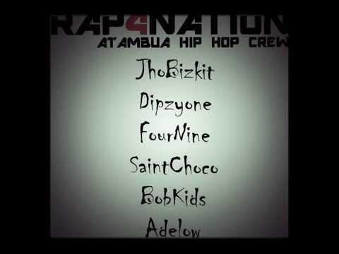 Rap4nation-Definisi Rindu