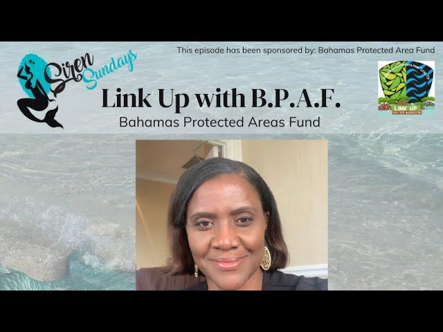 Siren Sundays (Season 4) Episode 2: Link Up with B.P.A.F. with Karen Panton
