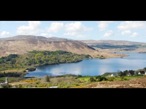Go Visit Donegal UTV ad June 2016